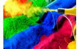 Полимерная окраска